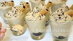 Icing, Tiramisu, Pudding, Basket, Mascarpone, Custard Pudding, Puddings, Tiramisu Cake, Avocado Pudding