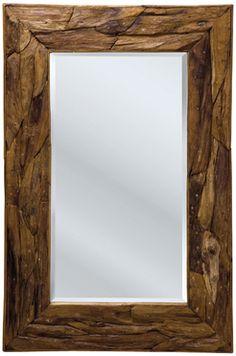 KARE Design Spiegel Holz Nature #karedesign