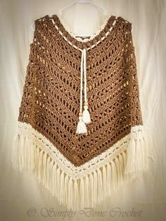 bo-m ponchos + pattern - Google Search