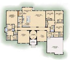 Wynwood A - Carolina | Schumacher Homes