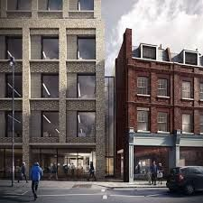 Bildergebnis für Duggan Morris Architects