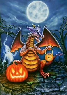 Everyone enjoys Halloween