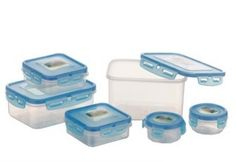 Buy Polyset Blue, Clear Super Locked – 1950 ml, 300 ml, 100 ml, 950 ml Food Container  Offer Price : Rs. 328.00 Product Price: Rs. 820.00  For more details visit : http://saverupee.co.in/details.php?id=562