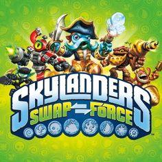 Skylanders, een game die inmiddels meer dan 175 miljoen keer is verkocht, laat de gamer zowel digitaal als niet digitaal met de game bezig zijn.