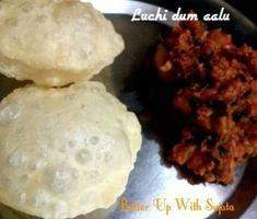 Bengali Veg Recipes, Veg Curry, Flavored Oils, Breakfast Menu, Clarified Butter, Protein Foods, Garam Masala, Recipe Of The Day, Meals