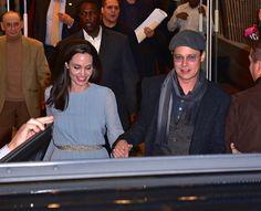Pin for Later: Angelina Jolie und Brad Pitt sind immer noch verliebt wie am ersten Tag