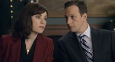 I love the Good Wife!!!  and Will!!!