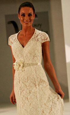 Wedding dress #fashiondrop