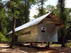 Rural Studio is Building a $20K Home Near Atlanta - Curbed Atlanta - Curbed National