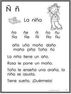 Teach Me Spanish, Spanish Lessons For Kids, Spanish Teaching Resources, Spanish Lesson Plans, Spanish Activities, Spanish Language Learning, Spanish Teacher, Spanish Class, Bilingual Education