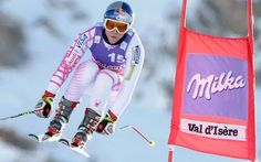 Sci Alpino Femminile: Lindsey Vonn a un anno dall'incidente