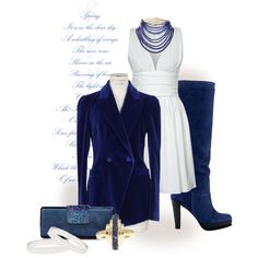 Untitled #656, created by nikki-kersey on Polyvore