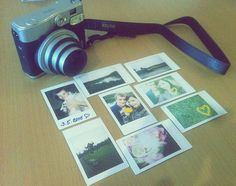 FujiFilm Instax mini 90 neo classic <3 Love it!! my new love <3 from best boyfriend at the universe!!!!