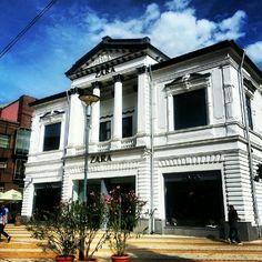 Zara Pitesti Romania Hungary, Romania, Austria, Cities, Beautiful Places, Scenery, Zara, Urban, Mansions