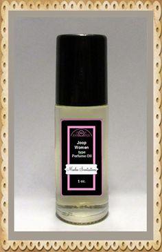 Joop For Women (type) Perfume [joopWomen1oz] - $8.65 : Maelee Scentsations