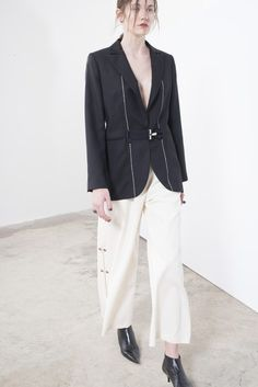 Sharon Wauchob Fall 2016 Ready-to-Wear Collection Photos - Vogue