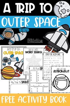 Engage your students with worksheets on space a. Engage your students with worksheets on space a. Solar System Games, Solar System Worksheets, Solar System Activities, Space Activities For Kids, Solar System Crafts, Science For Kids, Kindergarten Activities, Learning Activities, Kids Learning