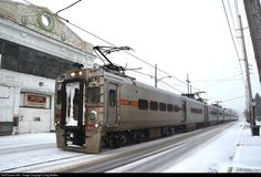 RailPictures.Net Photo: NICTD 108 Chicago SouthShore & South Bend Railroad Nippon Sharyo EMU at Michigan City, Indiana by Craig Walker