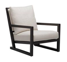 Style and elegance in the Simon Chair