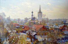 Ярослав Зяблов. «Светлое Воскресенье» 2004.jpg