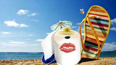 summer - till roll - beach - chilling - www.tillrollsuk.com