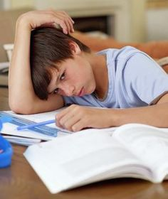Elementary Students May Have Three Times Too Much Homework, Study Says | It's even starting as young as kindergarten.