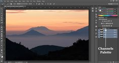 How to Use Luminosity Masks in Photoshop to Transform Your Images