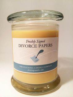 Divorce, Coming Out, Vacances Annulées, Friend Zone… – Des bougies parfumées pour chaque occasion !