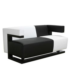 F51-2 (Tecta) sofa | Design: Walter Gropius, 1920