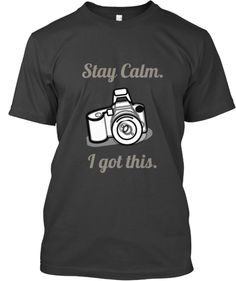 Wedding photographer job description | Teespring