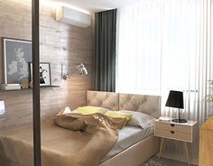 """Check out new work on my @Behance portfolio: """"Bedroom"""" http://be.net/gallery/58203163/Bedroom"""