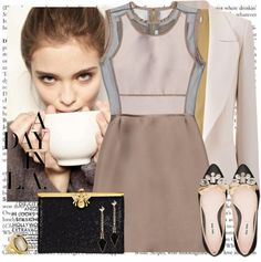 """Untitled #1007"" by ruthayalarcon ❤ liked on Polyvore"