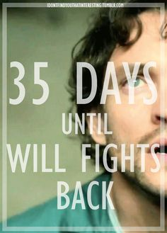 Hannibal Season 2 Countdown- 35 Days