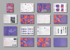 2018 Shenzhen Design Week Exhibition Identity on Behance