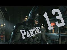 Batman Arkham Knight Gameplay Ita Parte 13 Salviamo Barbara 1080p PS4 Xbox One - YouTube