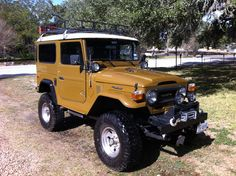 toyota landcruiser not sure of the year