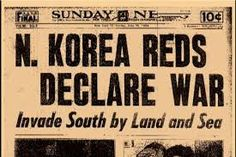 In 1950, Communist North Korea, invaded the U.S. backed South Korea, adding further pressure on Canada to build up its armaments. Canada took part in a United Nations force deployed to the area. This affected Canadians because they had to once again use their resources to help.