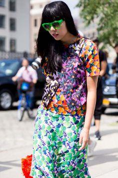 NY fashionweek