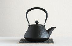 Handwoven Pot Mat by Tsuchiya | Analogue Life
