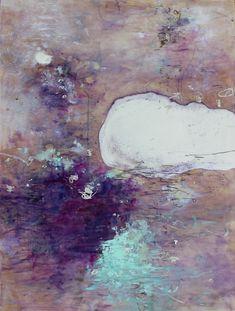 Ocean Inside the Drop II New Work, Ocean, Drop, Contemporary, Abstract, Artwork, Artist, Painting, Art Work
