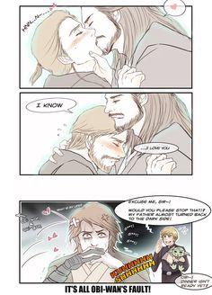 Obi-Wan Kenobi | Tumblr