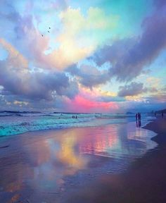 Beautiful sunset of Gold Coast Queensland Australia cc: dotzsoh . Here you relax with these backyard landscaping ideas and landscape design. Beautiful Sunset, Beautiful World, Trees Beautiful, Pretty Pictures, Cool Photos, Best Pictures, Landscape Photography, Nature Photography, Beach Sunset Photography