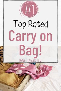 Carry on bag suggestions for travelers. Carry on bag essentials, packing tips, and suitcase packing tips. Suitcase storage, luggage sets, and carry on items for long flights. Carry on luggage packing, packing hacks, and what to pack in your carry on bag.