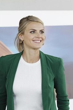 Pictures & Photos of Eliza Coupe - IMDb