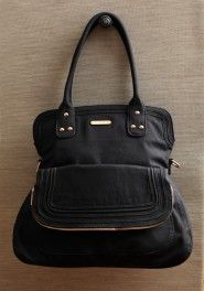 hayley convertible diaper bag by Timi & Leslie