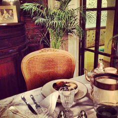 Restaurante  www.palaciodelasespecias.com