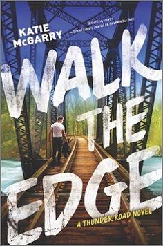 Waiting on Wednesday: Walk The Edge