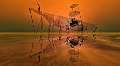 By Josef Aaron Balbozar Fair Grounds, Travel, Life, Viajes, Destinations, Traveling, Trips