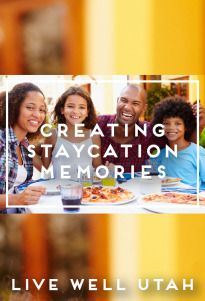Ever thought of taking a staycation to relax from daily life? Check out these expert tips on taking a staycation this summer.