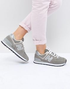 b485b3a468322 25 Best Grey new balance images in 2017 | Casual clothes, Casual ...